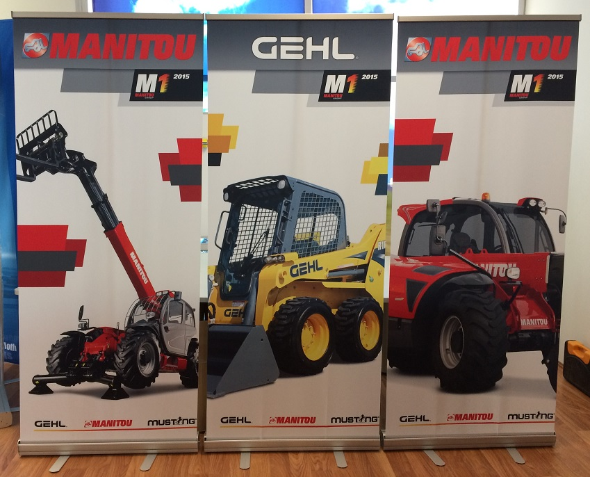 Pull up banners Manitou01