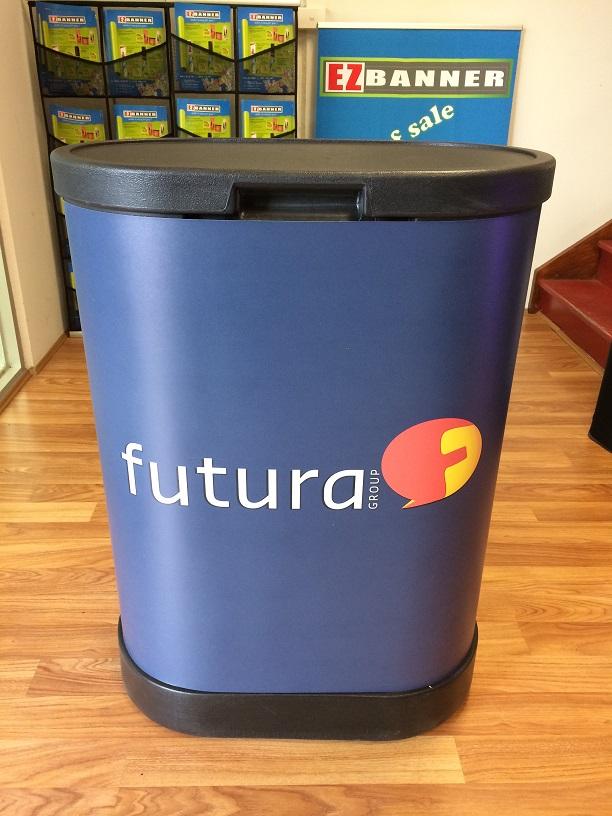 Hardcase-futura